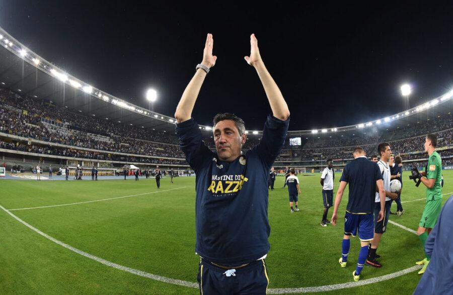 Il Verona torna in Serie A ma prepara già il cambio: deciso il nuovo allenatore
