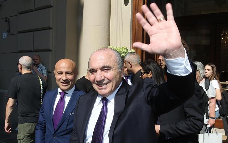 """Fiorentina, Commisso: """"Chiesa ha visto la partita accanto a me, voglio tenerlo"""""""