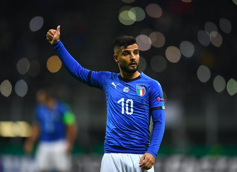 """Insigne e la svolta in Nazionale, Auriemma: """"Nessun miracolo, a Napoli è diverso perché…"""""""