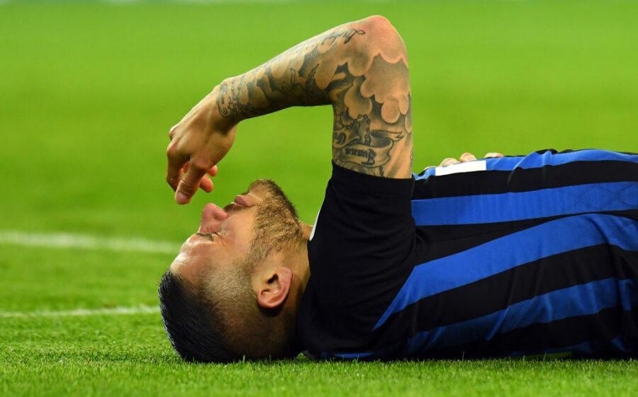 """Icardi, la Gazzetta: """"L'Inter ha un sospetto: la Juve lo seduce… poi lo molla?"""""""