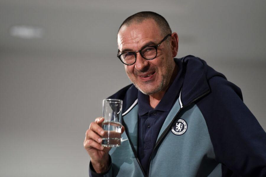 """Di Marzio: """"Sarri alla Juve, ci siamo! Ora risolverà il contratto e firmerà un triennale"""""""