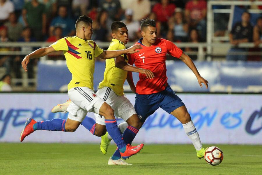 """Il talento Brayan Vera è il primo colpo del Lecce. L'agente: """"Mi ricorda Asamoah"""""""