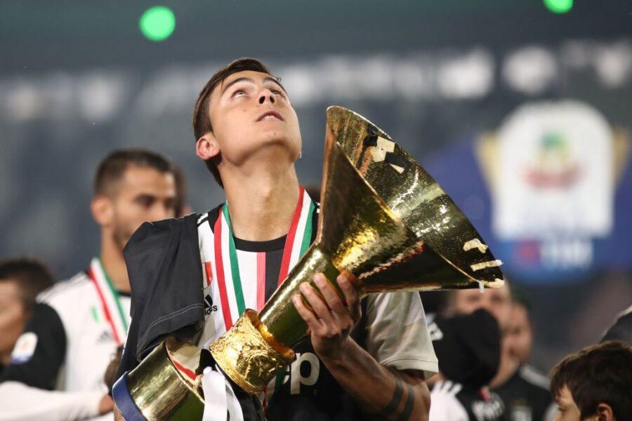 """Trevisani: """"La Juve di Sarri: Ronaldo con Higuain, Ramsey e quanti gol farà Dybala"""""""