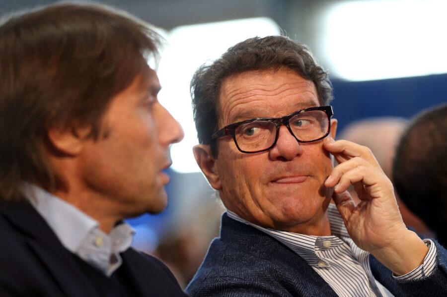 """Capello: """"Ramsey vi stupirà. Sarri punterà su Higuain alla Juve: ricordatevi quando…"""""""