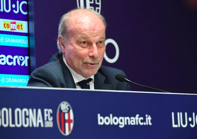 """Sabatini: """"Segnatevi questi nomi: due colpi straordinari appena arrivati in Serie A"""""""