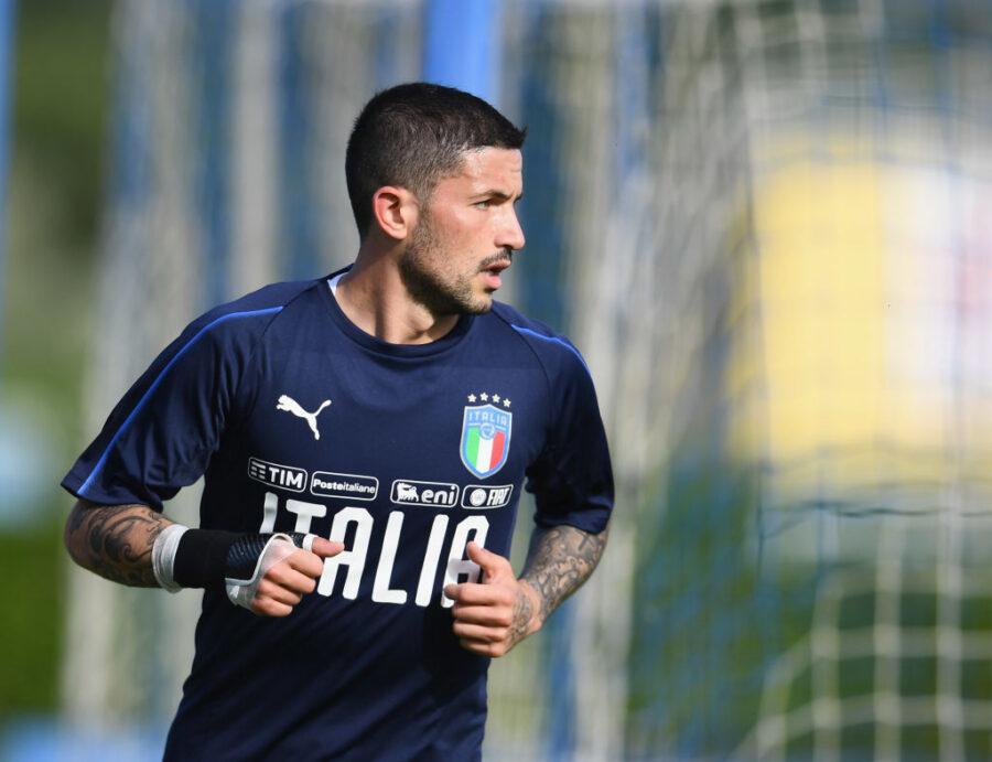 """Sky: """"Il Milan ha fatto l'offerta per Sensi: l'Inter si è mossa e il giocatore adesso…"""""""
