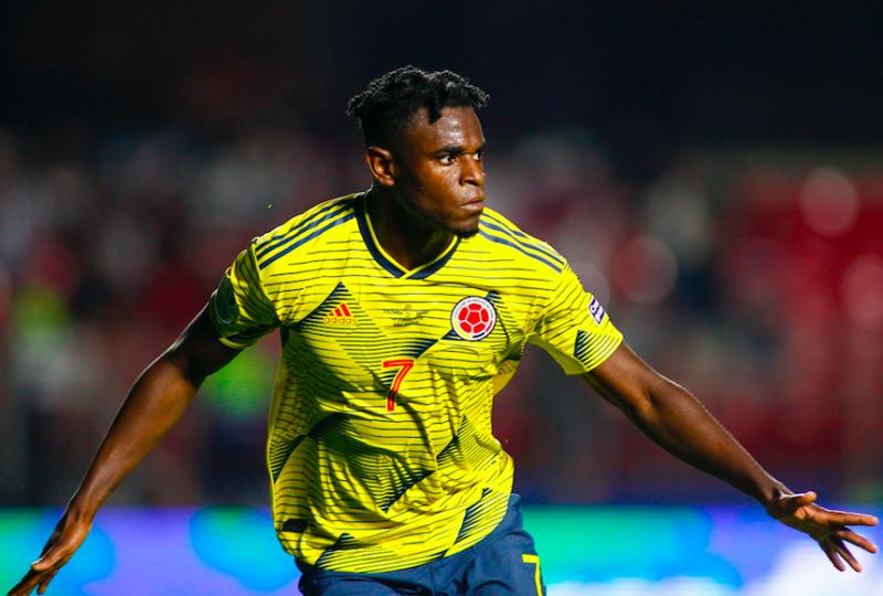 Retroscena Duvan Zapata: il no al Napoli e quella telefonata dall'Atletico Madrid