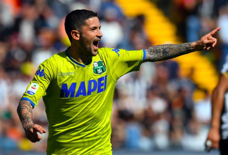 L'Inter ha preso Sensi: accordo totale, due giocatori al Sassuolo e quanto costerà