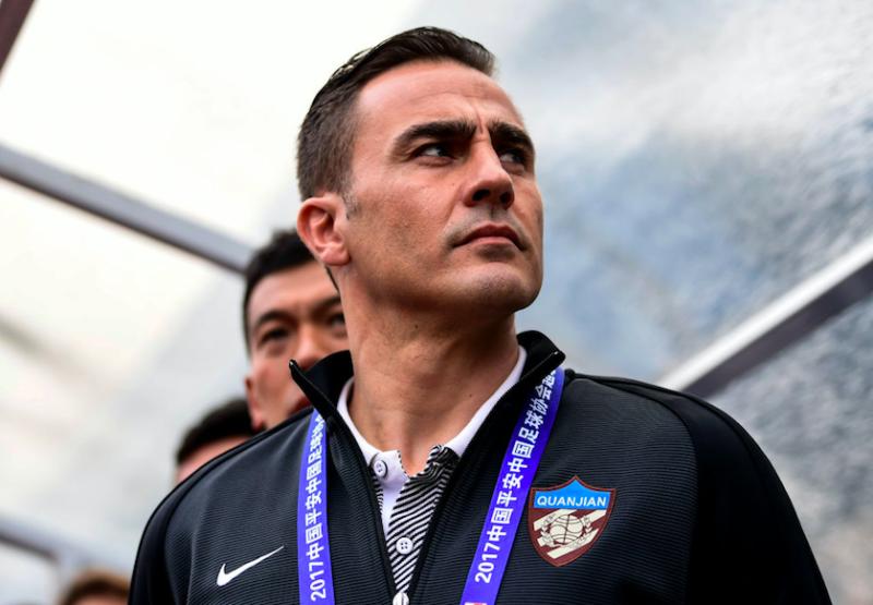 """Cannavaro: """"Juve, tre giocatori che esploderanno sotto la gestione Sarri"""""""
