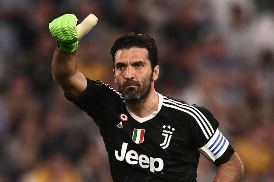 """Di Marzio: """"Clamoroso Gigi Buffon: sta per tornare ora alla Juve da giocatore!"""""""
