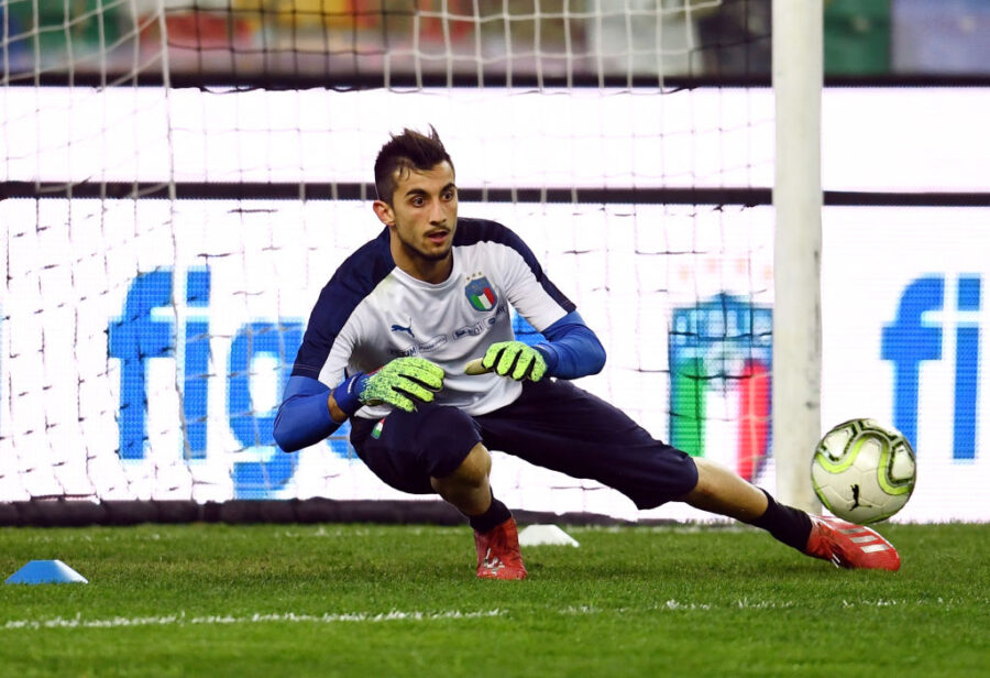 Juve, è fatta per Perin al Benfica: accordo raggiunto, a breve le visite mediche