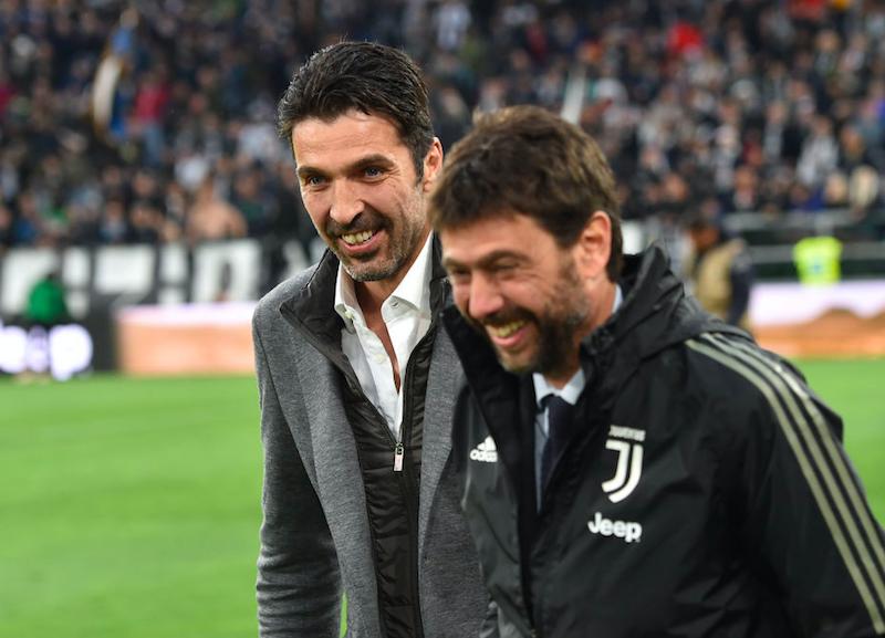 """Gazzetta: """"Tutto su Buffon alla Juve: la promessa sul ruolo, gerarchia scelta e il caso Perin"""""""