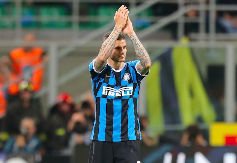 """Sky: """"Icardi pensa che andrà alla Juve! Ma se restasse all'Inter, la società…"""""""