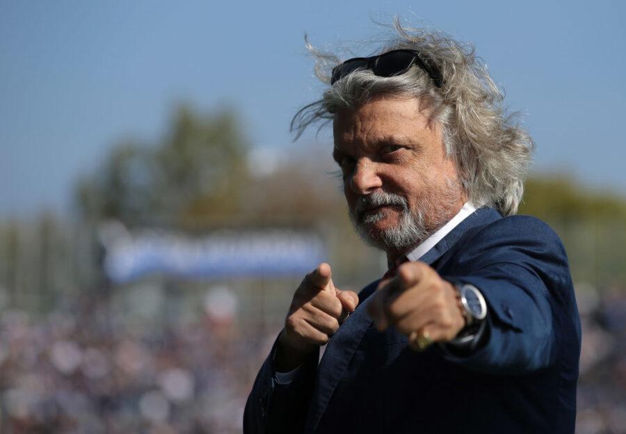 """Ferrero: """"Giampaolo ama Praet: può andare al Milan! Verdi vuole la Samp, De Rossi e Malinovskyi…"""""""