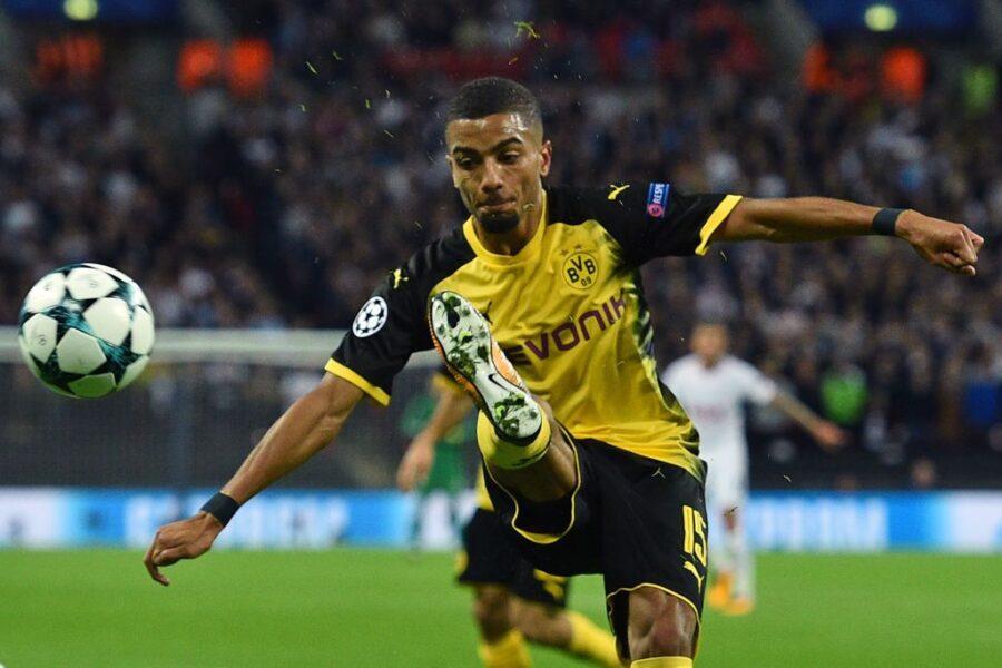 Sassuolo scatenato: è fatta per Toljan dal Borussia Dortmund. E libera Lirola