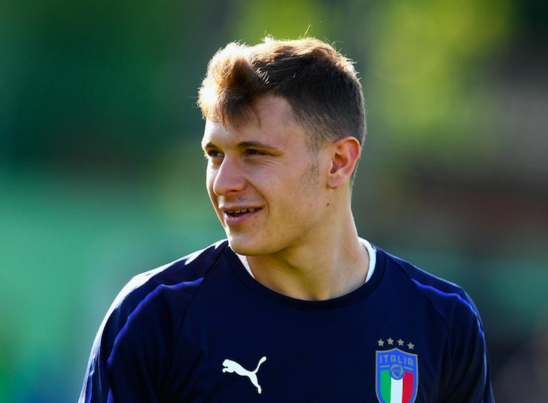 Inter, la prima volta di Barella: decisa la formazione che sfiderà lo United