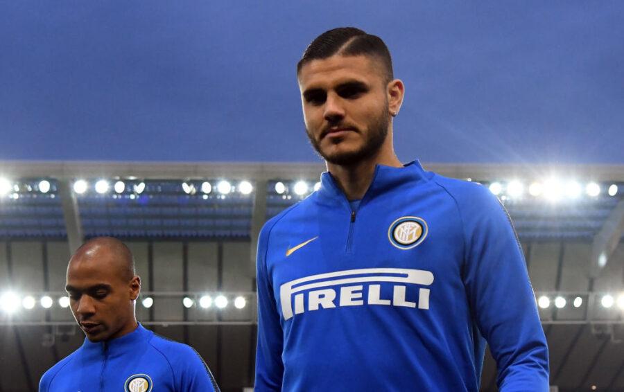 """Di Marzio: """"Icardi, ora qualcosa si muove! Wanda è al lavoro per la cessione: Napoli e Juve…"""""""