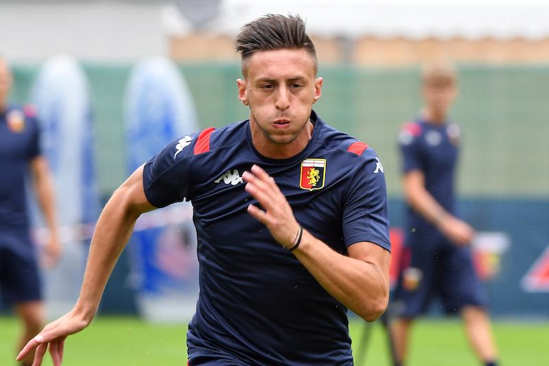 Barreca e la sfida con Pajac: chi parte da titolare a sinistra nel nuovo Genoa