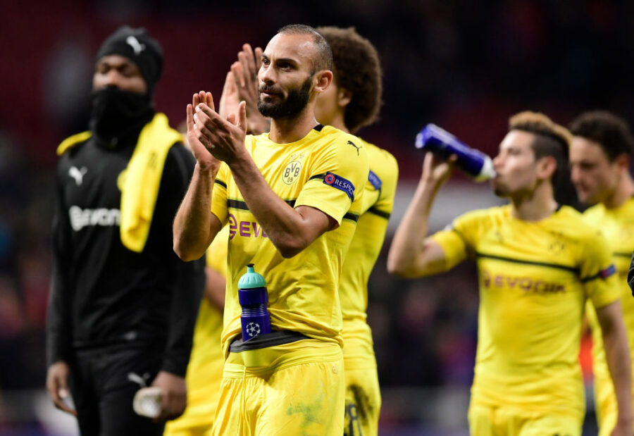 Il Sassuolo non si ferma: dopo Toljan, vuole Toprak dal Borussia Dortmund