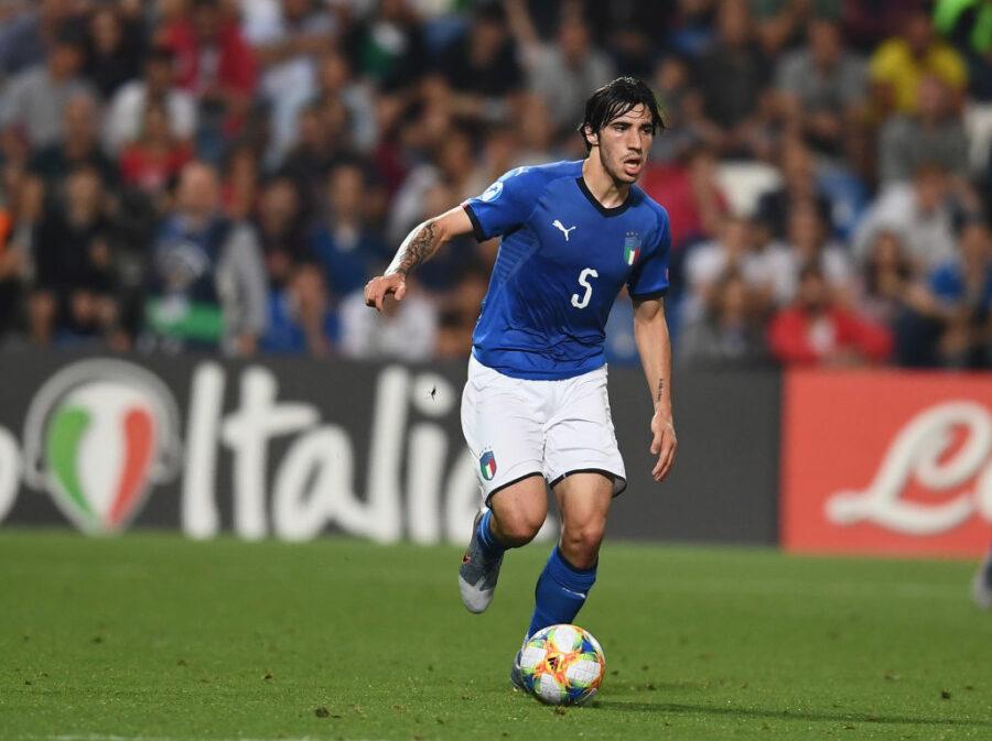 """Tonali: """"Pirlo inarrivabile, ecco il mio ruolo! Il Milan mi ha bocciato, fuori dal campo…"""""""