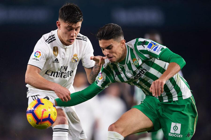 Udinese, Cristo è la scommessa di Pozzo: uomo da 32 gol nella cantera del Real