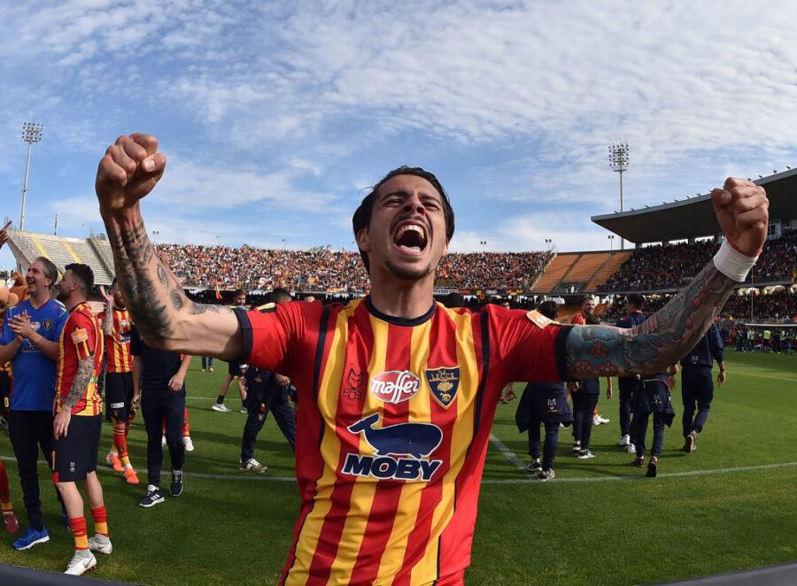 Il Lecce ha il suo terzino: torna Venuti, uomo bonus di un anno fa! E Nagy…