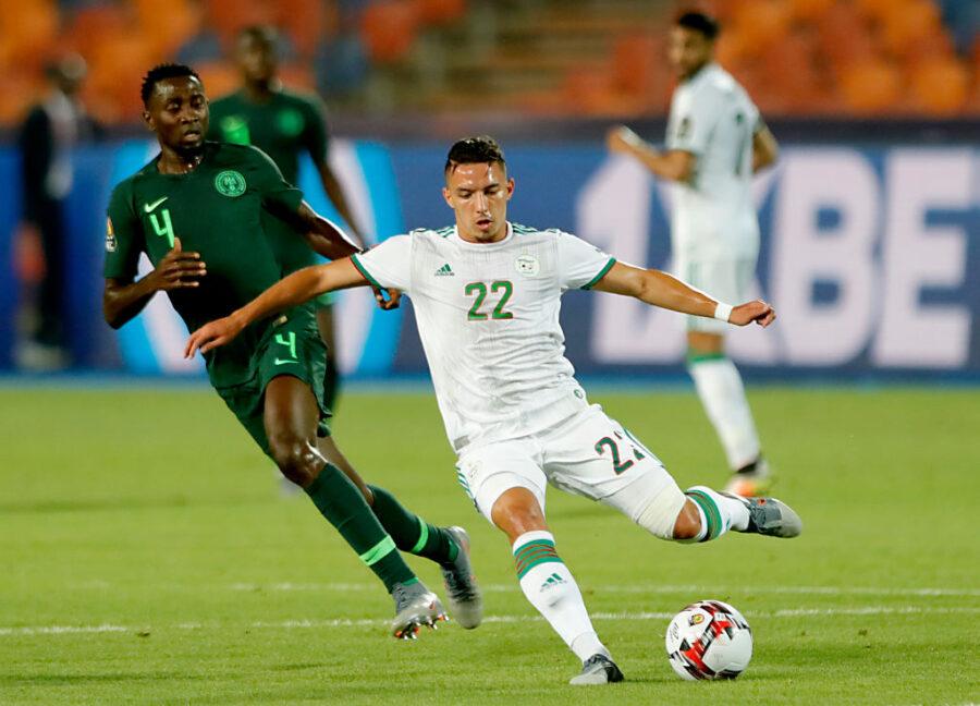 Milan, che affare: Bennacer vince il 'Miglior giocatore' della Coppa d'Africa