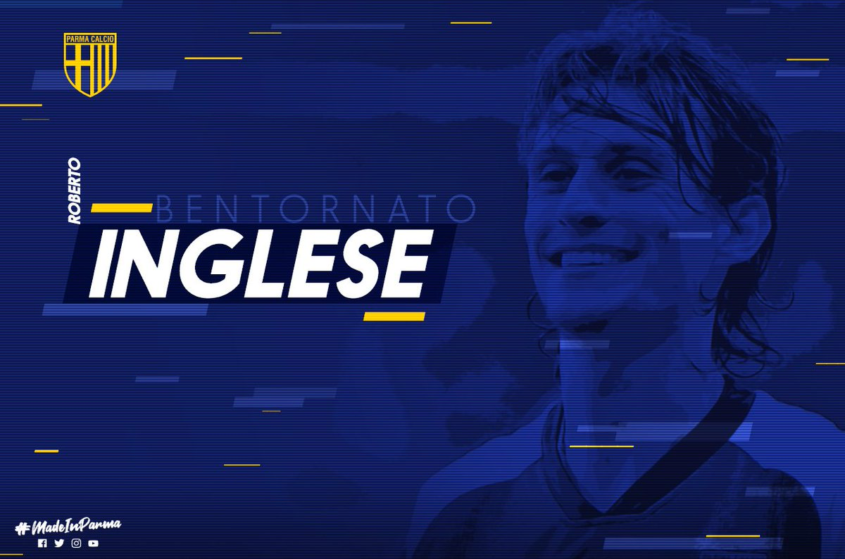 UFFICIALE – Inglese ha lasciato il Napoli ed è tornato al Parma