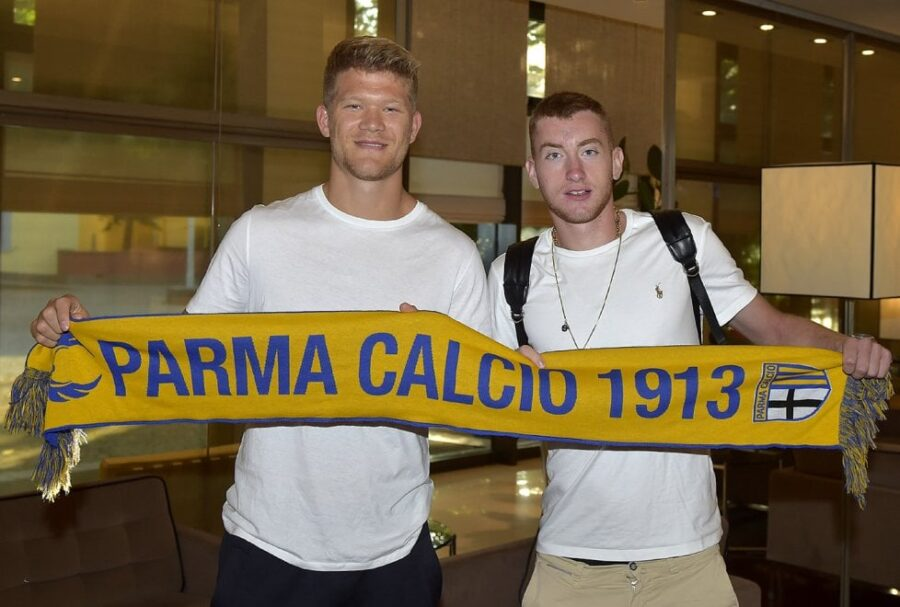 Parma, due promossi tra i nuovi acquisti: Kulusevski è da sottolineare
