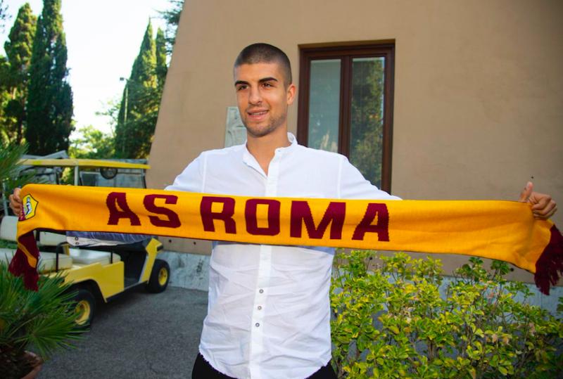 UFFICIALE – La Roma annuncia Mancini: tutte le cifre dell'operazione