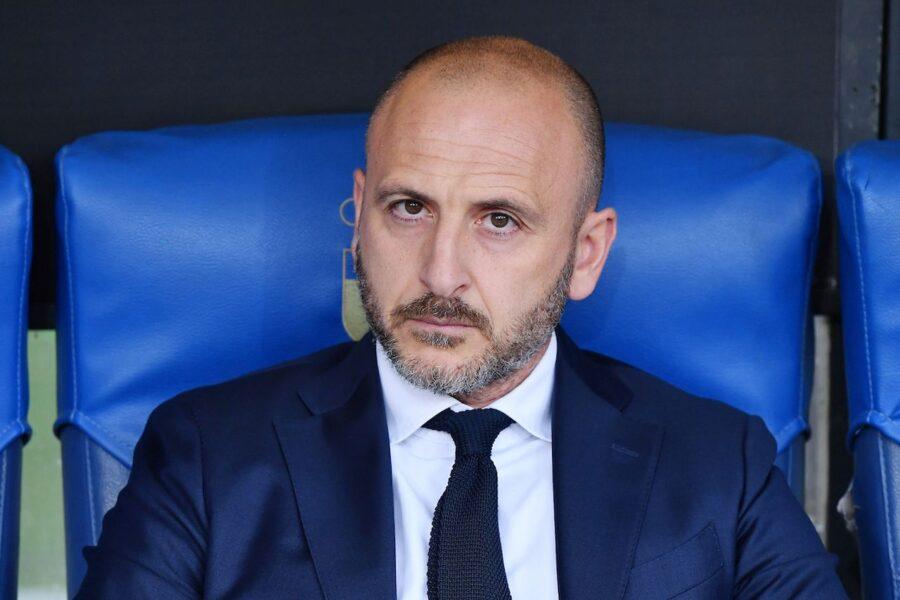 """Ausilio, ds dell'Inter: """"Lukaku in arrivo? No, ora non c'è nessuna novità"""""""