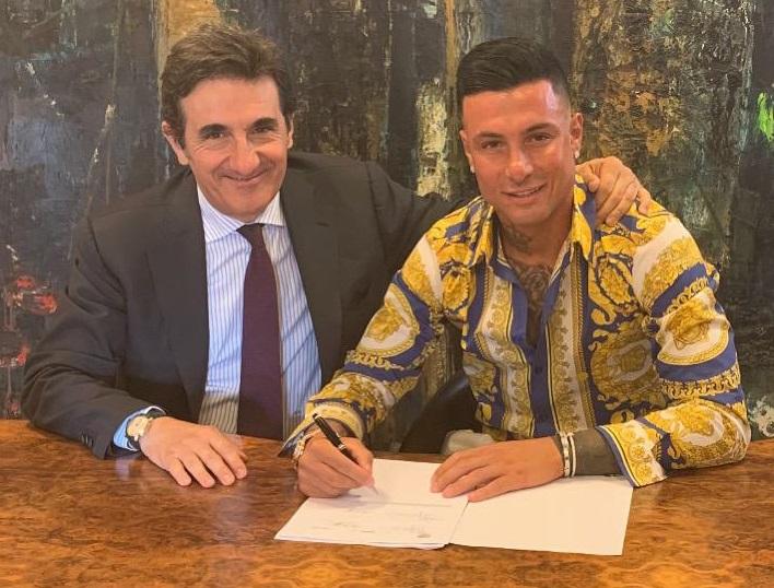 UFFICIALE – Izzo resta al Torino: ha rinnovato il contratto