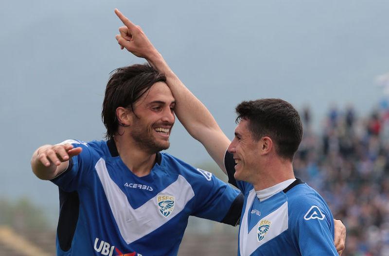Segnano ancora Donnarumma e Torregrossa: il Brescia vince 2-0, i segnali