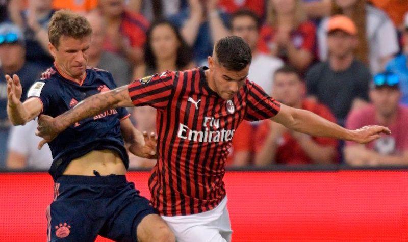 Milan, quando rientra Theo Hernandez. La difesa anti-Udinese è già decisa