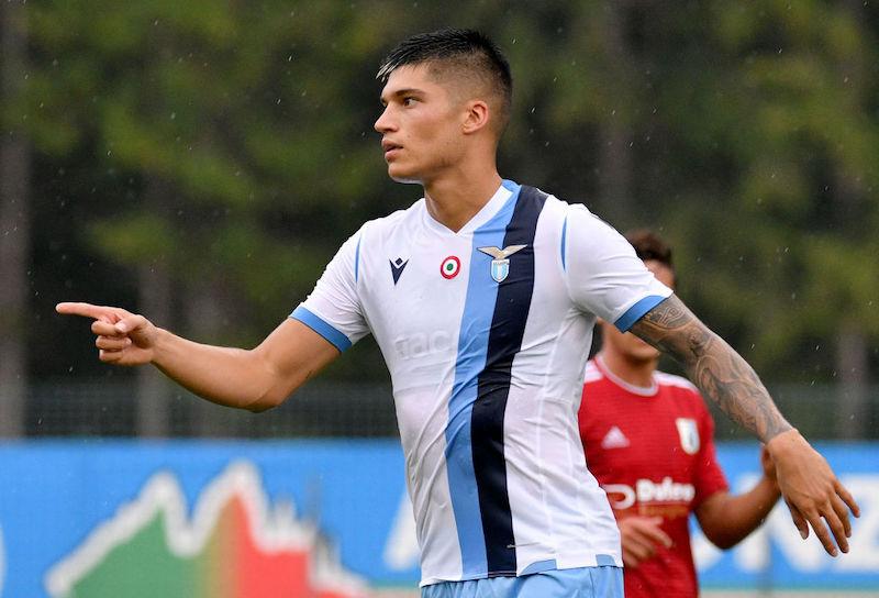 Lazio, 5-1 in amichevole: ancora show di Correa, segnano Immobile e Jony