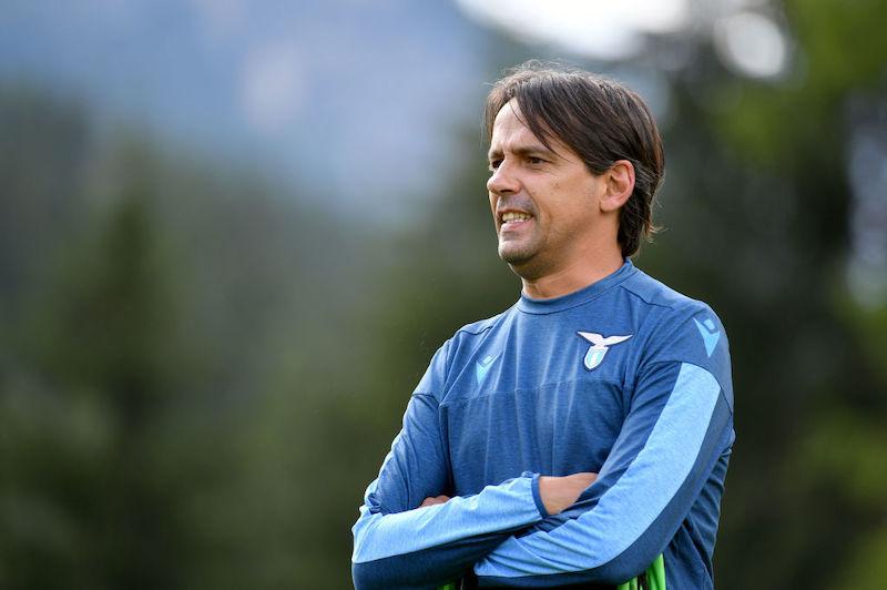 """Inzaghi: """"Lazzari c'è, Vavro può star fuori! Correa sta da Dio, Milinkovic titolare se…"""""""