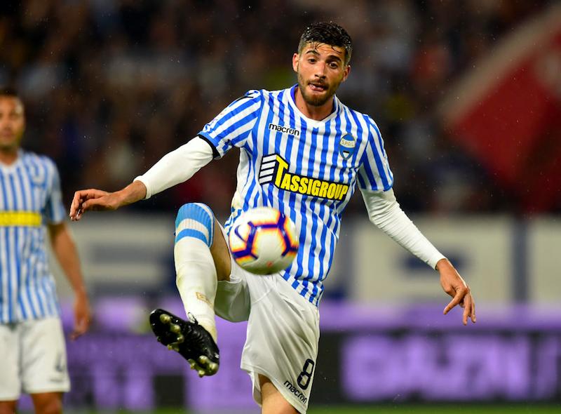 La Spal ne fa 4: ancora Valoti gol! Bene Moncini e Dickmann, esordio Berisha, Kurtic out