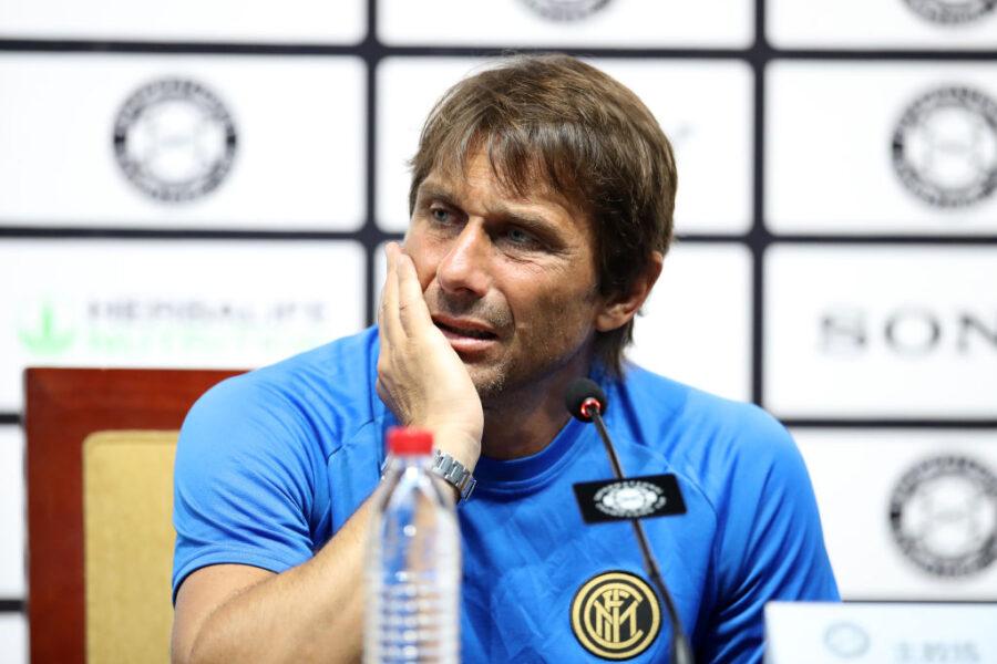Conte prepara la prima formazione: gli unici quattro sicuri di giocare col Lecce
