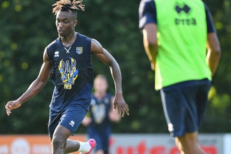 Karamoh è un caso: il Parma lo ha offerto ieri a un altro club di Serie A!