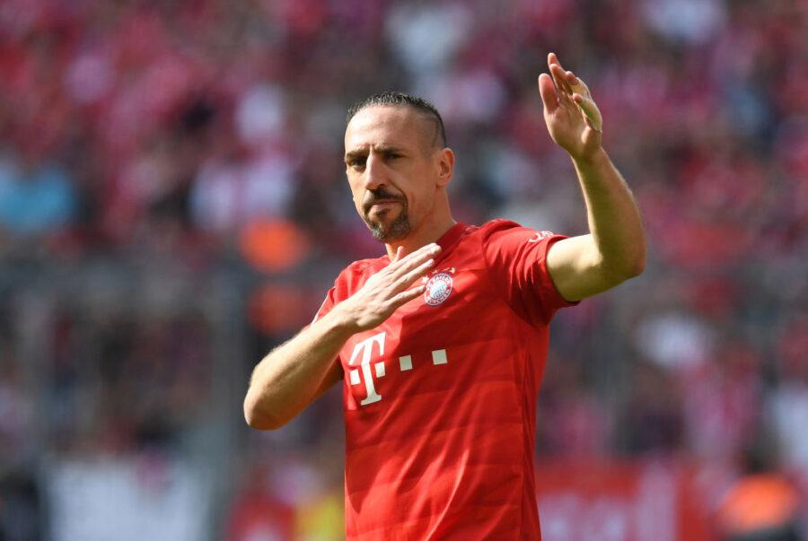 """Di Marzio: """"Ribery apre all'Italia: c'è la proposta e si può fare davvero"""""""
