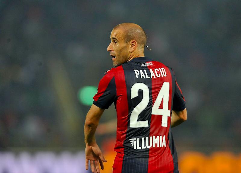 FORMAZIONI UFFICIALI – Bologna-Spal: fuori Palacio! C'è Medel, ancora Valoti