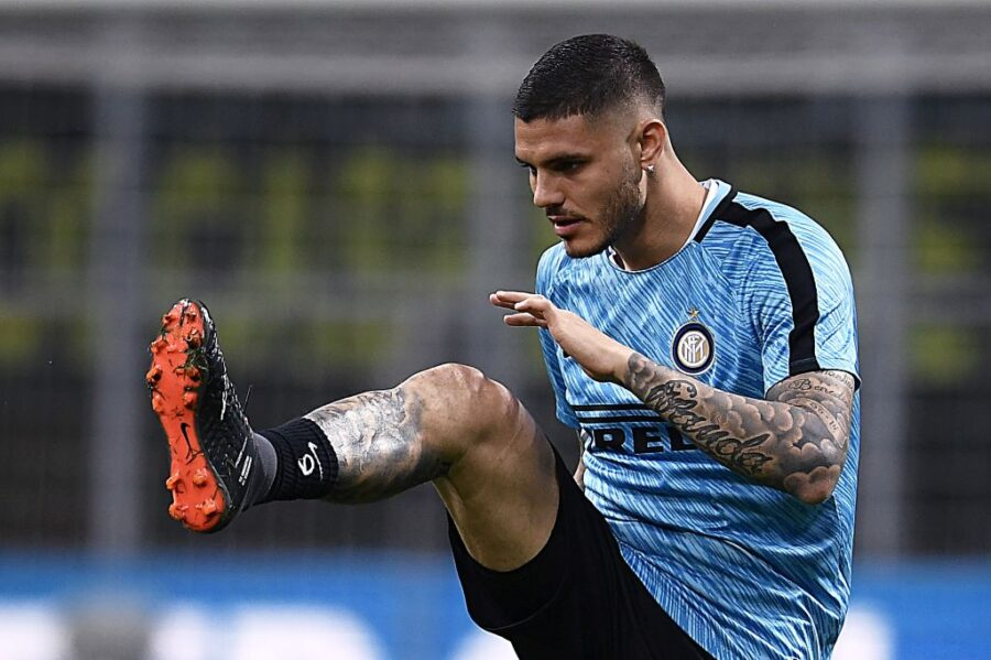 """Icardi, la Gazzetta: """"Domani scade l'offerta del Napoli. Mauro fa sapere…"""""""