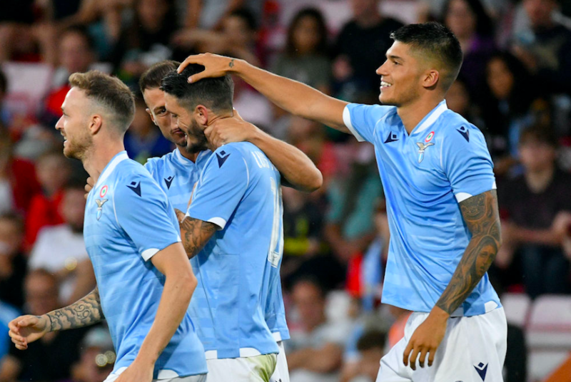 Lazio, la scelta di Inzaghi è fatta: chi gioca tra Correa, Caicedo, Lazzari e Marusic