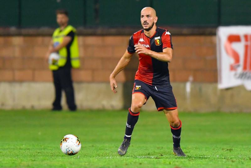 Genoa, 2-1 alla Reggiana: il ruolo di Saponara (promosso), gol Pinamonti, +1 Kouamé