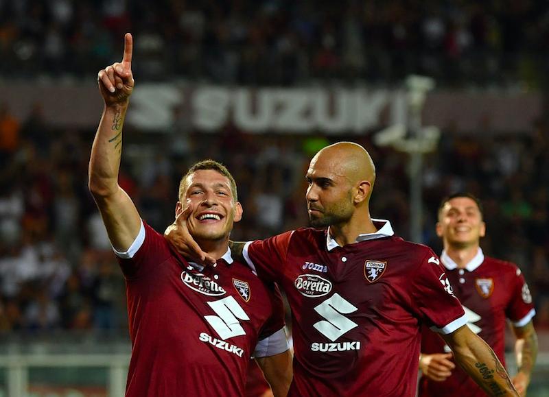 """La Gazzetta: """"Chiamatela rinascita: sì, Zaza ora si è preso il suo Torino"""""""