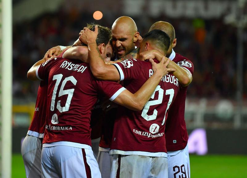 UFFICIALE – Positivo al Covid un giocatore del Torino: il comunicato della società