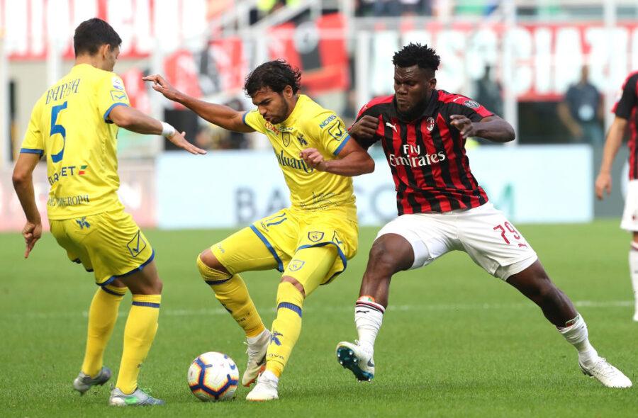 """Sky: """"La Sampdoria chiude un acquisto: arriva Leris per il centrocampo"""""""