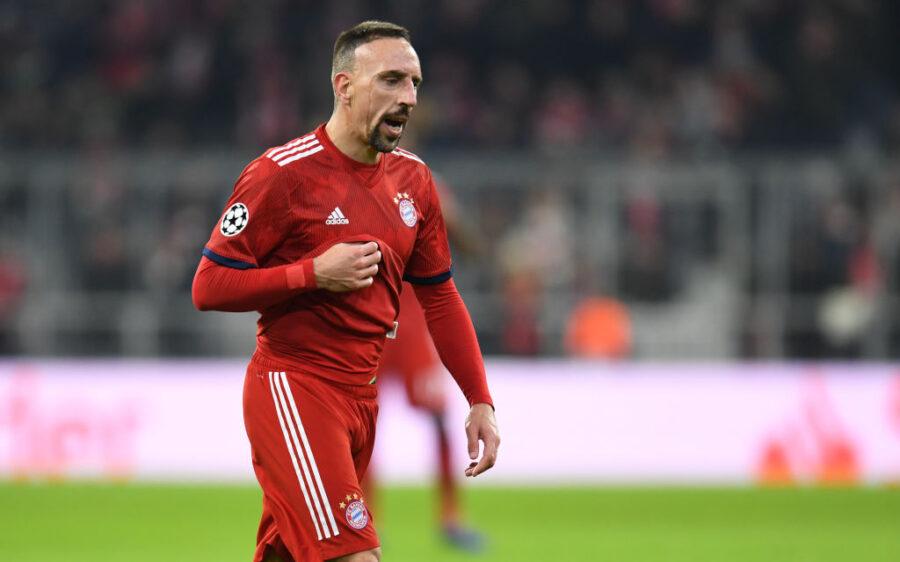 """Fiorentina, la Gazzetta: """"Ribery è un vero sogno: tutto sull'idea di Commisso"""""""