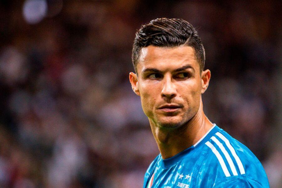 """Gazzetta: """"Ronaldo, il ginocchio già peggiora: la Juve è in ansia, non si allena da un mese e rischia…"""""""