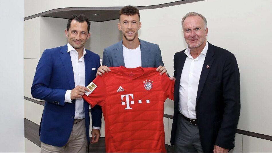 """UFFICIALE – Perisic è del Bayern Monaco: """"Prometto che ogni giorno…"""""""
